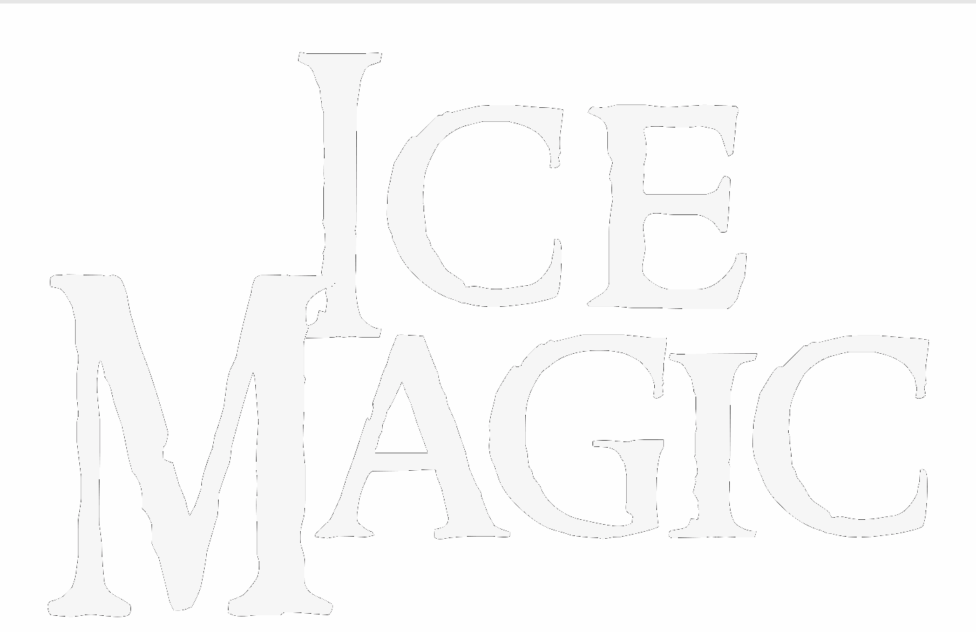 Ice Magic – Die Eishauptstadt Logo