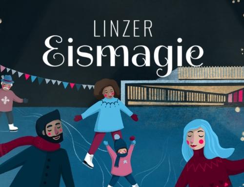 Linz bekommt einen Eislaufplatz!