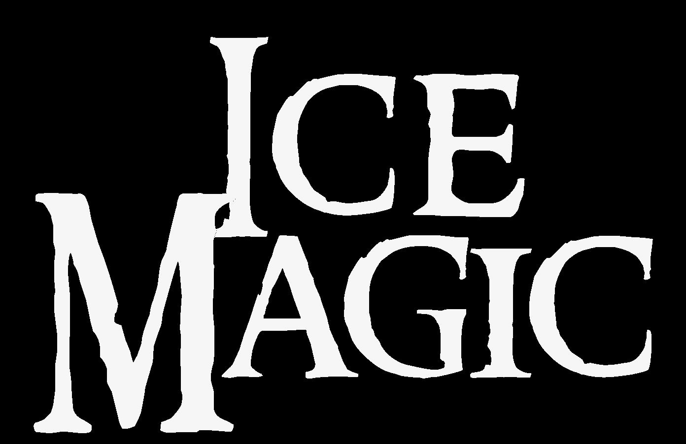 Icemagic Logo